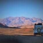 The Kosher Safari Packing List