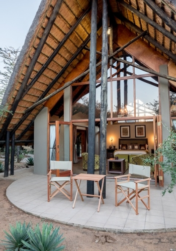 Pilanesberg Camp