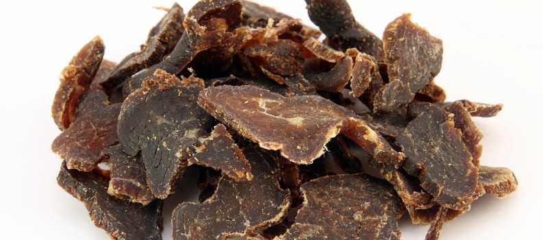 Biltong and The Kosher Safari