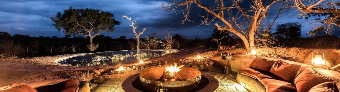 Stories From Around The Kosher Safari Campfire