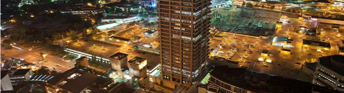 10 Interesting Facts about Johannesburg